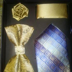 Pierre Cardin Tie Set